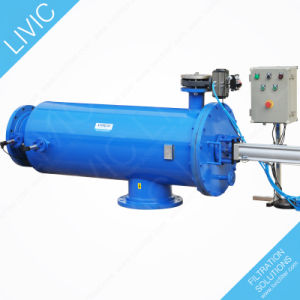 Af Series Ballast Water Self Cleaning Filter