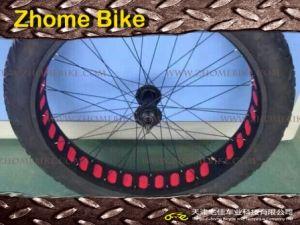 China Bicycle Parts Fat Bike Wheel Fat Tire Bicycle Wheels 26x4 0