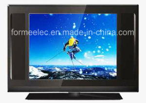 "19"" PC Monitor Color TV LED Television LCD TV pictures & photos"
