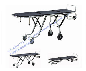 Ambulance Plastic Scoop Stretcher pictures & photos