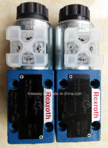 Rexroth Hydraulic Valve Electromagnetic Directional Valve 4we6c62-Eg24n9k4 pictures & photos