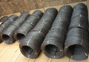 Construction Material Reinforcement Wire Rod pictures & photos