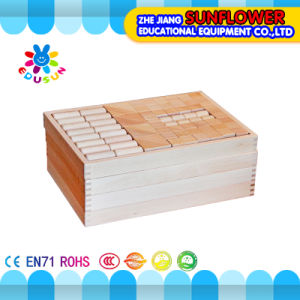 Children Wooden Desktop Toys Developmental Toys Building Blocks Wooden Puzzle (XYH-JMM10001)