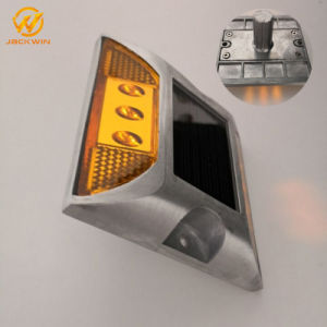 Ip68 Cheap Price Square Pole Solar Powered Pavement Marker Aluminum Cat Eye Road Stud Back To Search Resultssecurity & Protection
