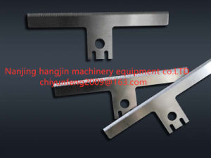 Food Packaging Machinery Blades.