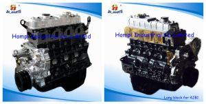 Isuzu 6bg1 Engine