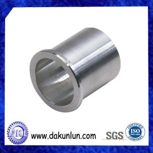 CNC Turning Aluminum Sleeve Bushing