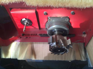 Most Professional High Precision Woodworking Mortise Machine for Female /Male Tc-828s pictures & photos
