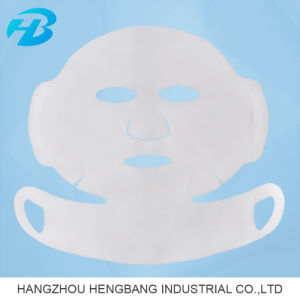 Facial Mask for Nonwoven Mask Facial Make up Pilaten Blackhead and Cosmetics pictures & photos