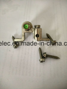 Bonding Block with F Female Splice Adaptor pictures & photos