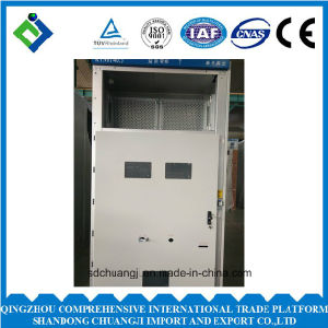 High Voltage Electric Switchgear with AC