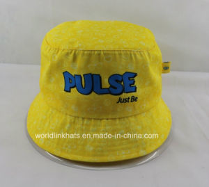 3e153f272 Custom Sublimation Printed Bucket Hat