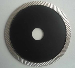 Diamond Saw Blade, for Use with: Floor Saws pictures & photos