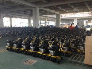 Gasoline 5.5HP Zongshen Cultivator (TIG5560) pictures & photos