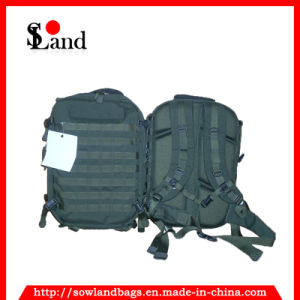 Military Green Style Medical Backpack