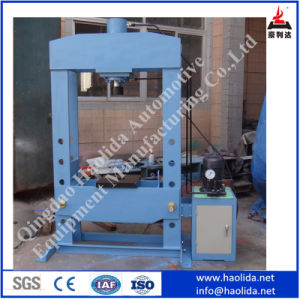 100t Hydraulic Press Machine on Sale pictures & photos