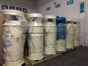 Sicoma DC14 Air Impulse Bag Filter Dust Collector