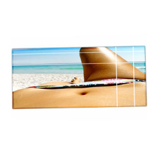900*400*2mm Large Rubber Sexy Buttocks Pattern Game Laptop Desktop Mouse Pad Mat pictures & photos