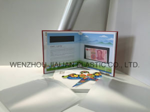 PVC Matte Film for Printing&Packaging pictures & photos