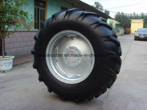 14.9-24 Agricultural Irrigation Tire and Rim Set