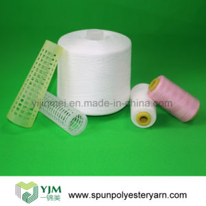 Good Quality 2 Ply Yarn Sewing Thread Polyester