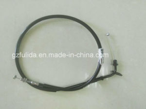 Throttle Cable for Motorcycle Libero 125 pictures & photos