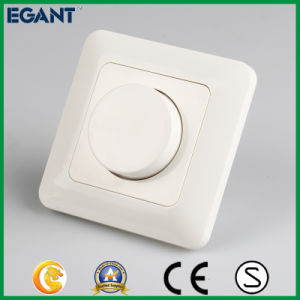 Smart Leading Edge LED Lighting Dimmer Switch with Certificates