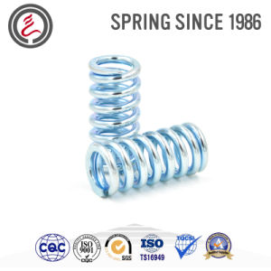 Custom Constant Zinc Plating Clutch Spring pictures & photos