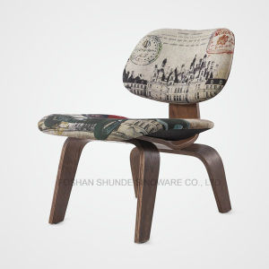 Charmant Customized Design Eames Lcw Wooden Chair (Ash Wood Veneered)