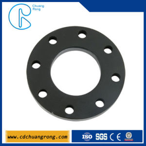 Coated Steel Flange Plate Pn10 pictures & photos