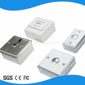 Wall Push Button Switch with Back Box pictures & photos