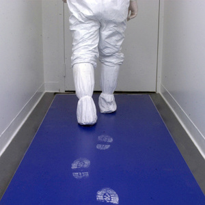 Cleanroom Sticky Mat / Tacky Mat / Clean Room Mat (24X 36) pictures & photos