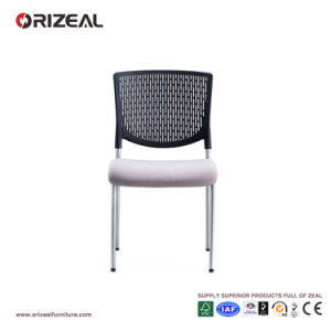Cheap Office Guest Chair Side Chairs, Waiting Room Seating (OZ-OCV003C1)