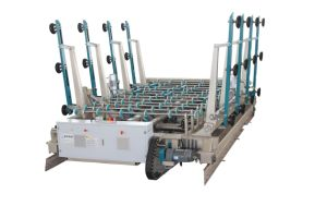 4228 Automatic Glass Loading Machine pictures & photos