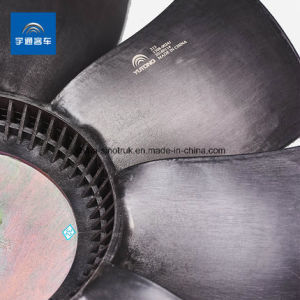 Hot Sale Original Yutong Radiator Cooling Fan of 1308-00241 pictures & photos