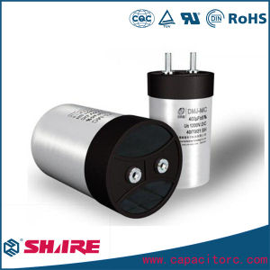 DC Link Photovoltaic Solar Power Capacitor pictures & photos