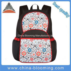 Baby Diaper Bag Backpack Mommy Bag with Baby Changing Mat pictures & photos