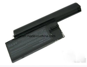 Laptop Battery for DELL OEM for D620 D630 Atg D630 Battery 9 Cell Tc030 Kp422 Pd685