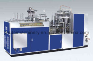 Full Automatic Kfc Large-Size Paper Barrel Forming Machine (YT-LE) pictures & photos