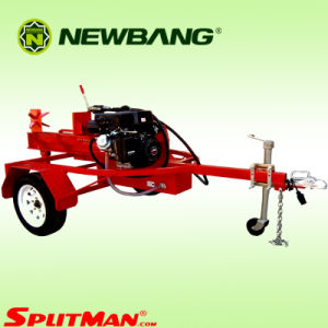 Gasoline Engine Log Splitter (TS26T/610HTG) pictures & photos