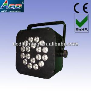 China Battery Powered Amber Led Light Bar Powerful Battery