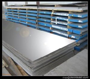 Cold Roll Ba Stainless Steel Sheets/Plates