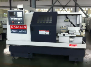 Bed CNC Turning Lathe (CNC Lathe CK6140N CK6150N) pictures & photos