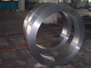Hot Rolled Ring (LYR033)