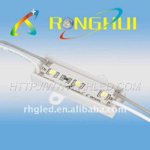 Water Resistant LED Modules (RH-F1245X3SMD-3528)