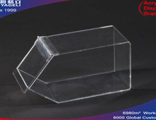 Acrylic Clear Bulk Food Dispenser, Food Box pictures & photos