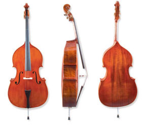 Middle Grade Double Bass (DB-M06) pictures & photos