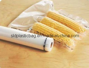 Multilayer Co-Extrude Vacuum Bag for Food