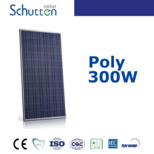 Solar Panels Flexible 300 Watt for Home and Industrial Use