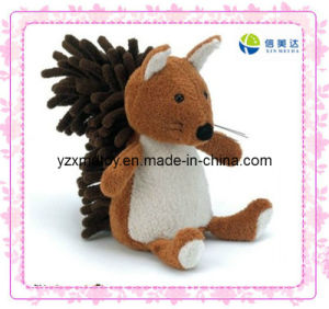 Soft Toy Squirrel (XMD-0051C) pictures & photos